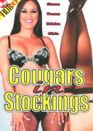 Cougars In Stockings Porn Movie