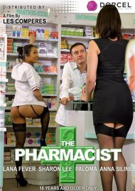 Pharmacist, The Porn Video