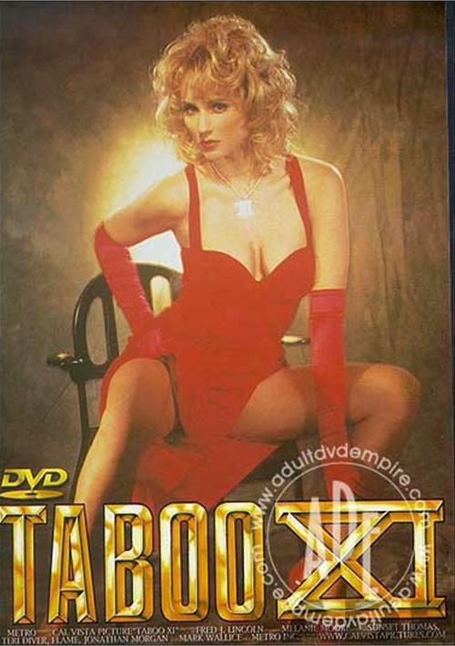 Taboo 11