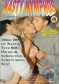Nasty Nymphos 8 Porn Movie