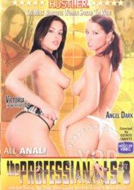 ProfessiAnals 8, The Porn Video