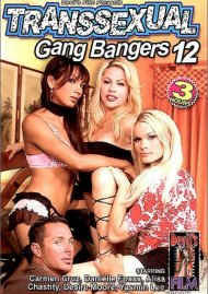Transsexual Gang Bangers 12 Porn Video