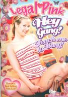 Hey Gang! Teach Me to Bang! Porn Video