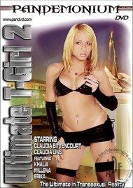 Ultimate T-Girl 2 Porn Movie