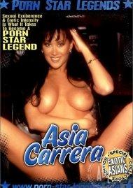 Porn Star Legends: Asia Carrera Porn Movie