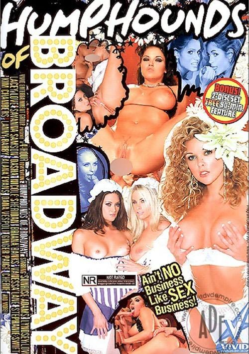 Humphounds Of Broadway