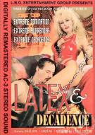 Latex & Decadence Porn Movie