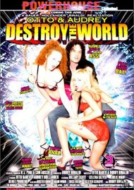Destroy the World Porn Video