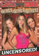 Girls Gone Wild: Girls, Girls, Girls! Porn Movie