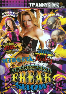 Transsexual Freak Show Porn Movie