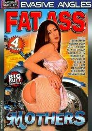Fat Ass Mothers Porn Video