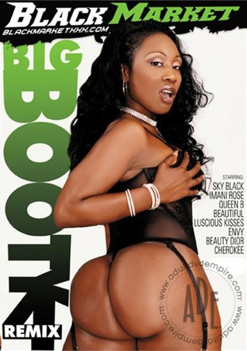 Big Booty Remix 4