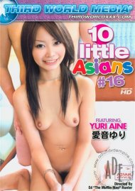 10 Little Asians 16 Porn Movie
