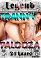 Tranny Palooza Porn Movie
