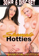 Shemale Hotties Porn Movie