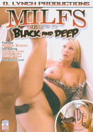 MILFS Take It Black And Deep Porn Movie