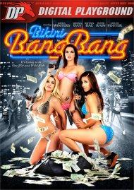 Bikini Bang Bang (DVD + Blu-ray Combo) Porn Movie