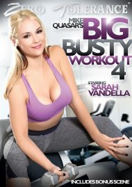 Big Busty Workout 4 Porn Video Image from Zero Tolerance.