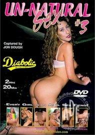 Un-Natural Sex #3 Porn Video