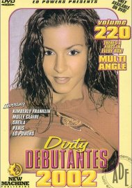 Dirty Debutantes #220 Porn Video
