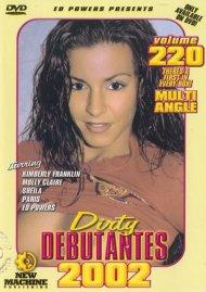 Dirty Debutantes #220 Porn Video