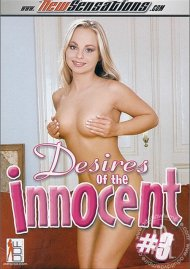 Desires of the Innocent #3 Porn Video