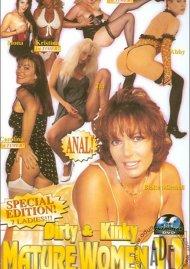 Dirty & Kinky Mature Women 11 Porn Movie