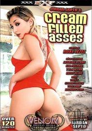 Cream Filled Asses Porn Movie