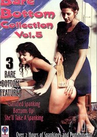 Bare Bottom Collection Vol. 5 Porn Movie