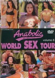 World Sex Tour 6 Porn Video