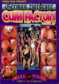 German Hardcore: Cum Factory Porn Video