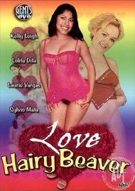 Love Hairy Beaver Porn Video