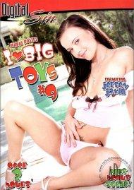 I Love Big Toys #9 Porn Video