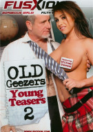 Old Geezers, Young Teasers 2 Porn Video