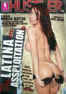 Latina Assploitation Porn Movie