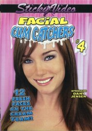 Facial Cum Catchers #4 Porn Video
