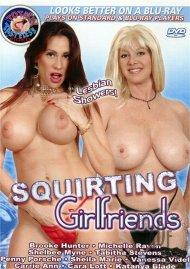 Squirting Girlfriends  Porn Movie
