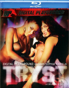 Tryst Blu-ray