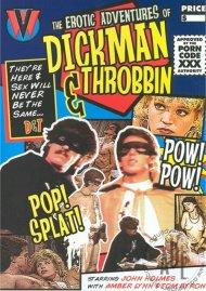 Erotic Adventures of Dickman & Throbbin, The Porn Movie