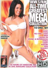 Devils Film All-Time Greatest Mega Collection Porn Movie