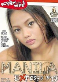 Manila Exposed #13 Porn Movie