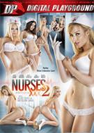 Nurses 2 (2 DVD + 1 Blu-ray Combo) Porn Movie