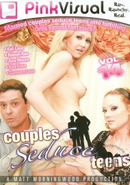 Couples Seduce Teens Vol. 14 Porn Video