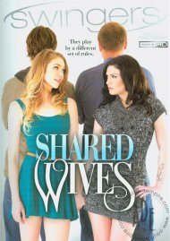Shared Wives DVD Image from New Sensations.