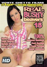 Real Bushy Beavers 15 Porn Movie