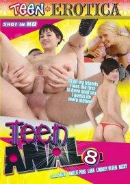 Teen Anal 8 Porn Video