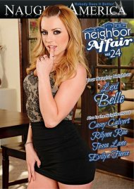 Neighbor Affair Vol. 24 Porn Movie