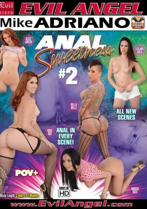 Anal Sweetness #2
