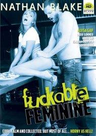 Nathan Blake - Fuckable Feminine Porn Movie