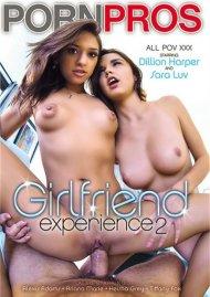 Girlfriend Experience 2